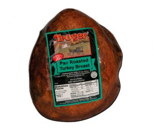 Pan Roasted Turkey Breast $5.89 Per Lb