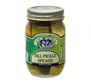 Dill Spear Pickles $4.37
