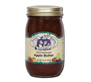 Apple Butter $3.67