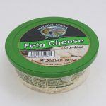 Crumbled Feta Cheese $3.29 Each