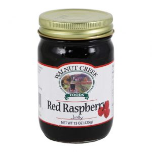 Red Raspberry Jelly $3.79