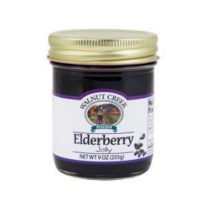 Elderberry Jelly $3.41