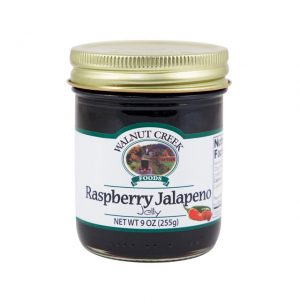 Raspberry Jalapeno Jelly $3.41