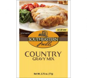 Country Gravy $1.05