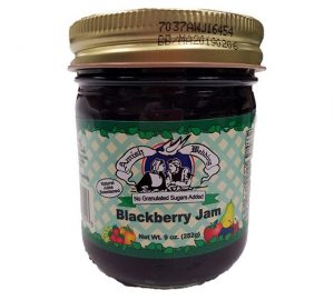 Blackberry Jam $3.89
